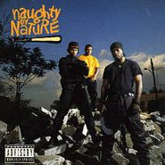 Naughty by Nature, Naughty By Nature (CD)