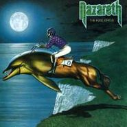 Nazareth, The Fool Circle (CD)