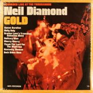 Neil Diamond, Gold: Recorded Live At The Troubadour (LP)