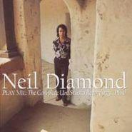 Neil Diamond, Play Me: The Complete Uni Studio Recordings...Plus! [Box Set] (CD)