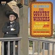 Neil Hamburger, Sings Country Winners (CD)