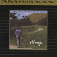 Neil Young, Old Ways [MFSL Gold Disc] (CD)