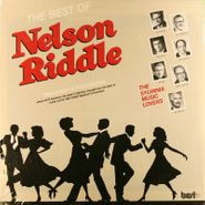Nelson Riddle, The Best Of Nelson Riddle (LP)