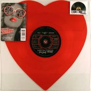 "Neon Trees, Everybody Talks / Lessons In Love [Heart Shaped Disc] (10"")"