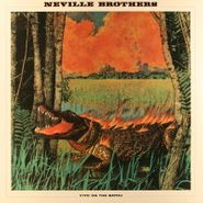 The Neville Brothers, Fiyo On The Bayou (LP)