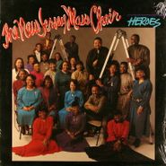 New Jersey Mass Choir of the GMWA, Heroes (LP)