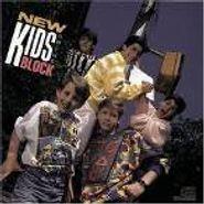 New Kids On The Block, New Kids On The Block (CD)