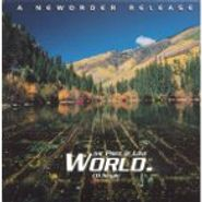 New Order, World (The Price Of Love) [CD Single] (CD)