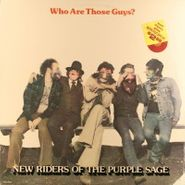 New Riders Of The Purple Sage, Who Are Those Guys? (LP)