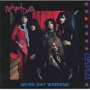 New York Dolls, Seven Day Weekend (CD)