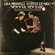 Various Artists, New York, New York [OST]  (LP)