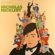 Various Artists, The Life and Adventures of Nicholas Nickleby [Original Cast Recording] (LP)