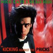 Nick Cave & The Bad Seeds, Kicking Against The Pricks (CD)