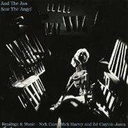 Nick Cave, And The Ass Saw The Angel: Readings And Music (CD)