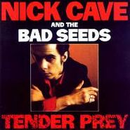 Nick Cave & The Bad Seeds, Tender Prey (CD)