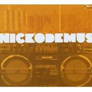 Nickodemus, Endangered Species (CD)