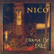Nico, Drama Of Exile (CD)