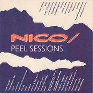 Nico, The Peel Sessions (CD)