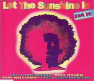 Various Artists, Let The Sunshine In: From The Musical Hair [New German Cast] [SINGLE] [IMPORT ] (CD)