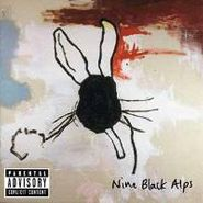 Nine Black Alps, Everything Is (CD)