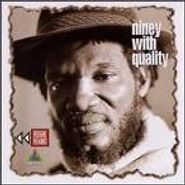 Various Artists, Reggae Rewind: Niney With Quality (CD)