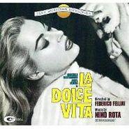Nino Rota, La Dolce Vita [Score] (CD)