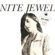 "Nite Jewel, It Goes Through Your Head (12"")"