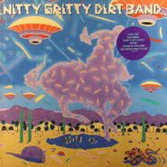 The Nitty Gritty Dirt Band, Hold On (LP)