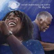 Randy Crawford, No Regrets (CD)