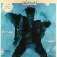 Nona Hendryx, Female Trouble (LP)