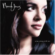 Norah Jones, Come Away With Me [Limited Edition] (CD)