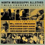 North Mississippi Allstars, Hill Country Revue (CD)