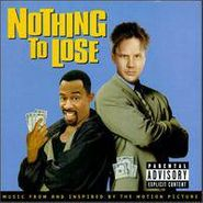 Various Artists, Nothing To Lose [OST] (CD)