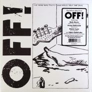 "OFF!, 1st EP (7"")"