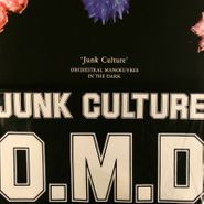 Orchestral Manoeuvres In The Dark, Junk Culture (LP)