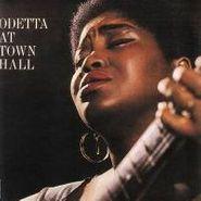 Odetta, Odetta At Town Hall (CD)