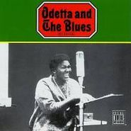 Odetta, Odetta and The Blues (CD)