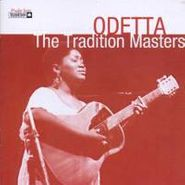 Odetta, The Tradition Masters (CD)