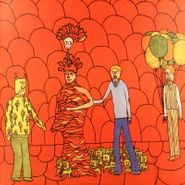 Of Montreal, Horse & Elephant Eatery (No Elephants Allowed) The Singles & Songles Album (LP)