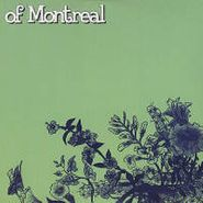 Of Montreal, Of Montreal [7 Song Sampler EP] (CD)