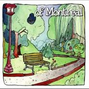 Of Montreal, The Bedside Drama: A Petite Tragedy (CD)