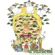 Of Montreal, The Early Four Track Recordings (CD)