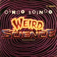 "Oingo Boingo, Weird Science (12"")"