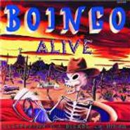 Oingo Boingo, Boingo Alive: Celebration Of A Decade 1979-1988 (CD)