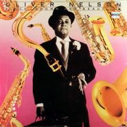 Oliver Nelson, Black, Brown And Beautiful (LP)