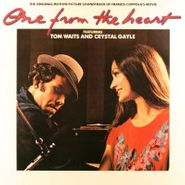 Tom Waits, One From The Heart [OST] (LP)