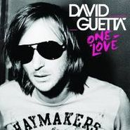 David Guetta, One Love (CD)