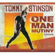 Tommy Stinson, One Man Mutiny (CD)