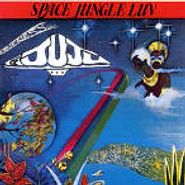 Oneness Of Juju, Space Jungle Luv (CD)