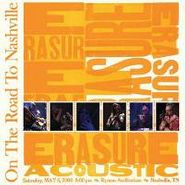Erasure, On the Road to Nashville (CD/DVD)